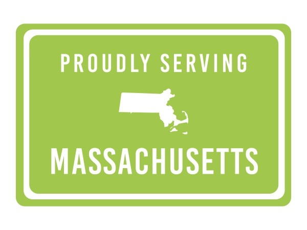 Serving Massachusetts