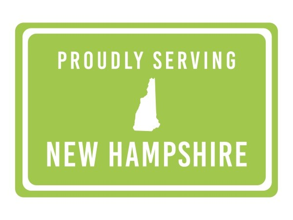 Serving New Hampshire